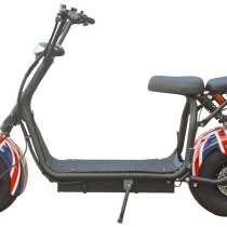 Электрический скутер (самокат) Citycoco English-3000w, в г.Минск