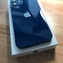 Iphone 12 / blue/ 64gb, в г.Рига