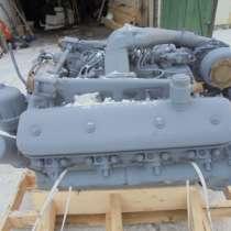 Двигатель ямз 238 Д1 (330л/с) от 235 000 рублей, в Хабаровске