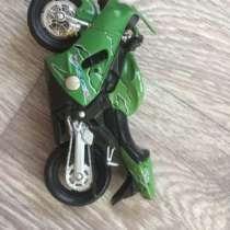 Детская моделька мотоцикл, в Серове