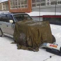 Отогрев авто, в Красноярске
