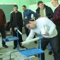 Курсы изолировщиков (тепло, гидро, звуко), в Лениногорске