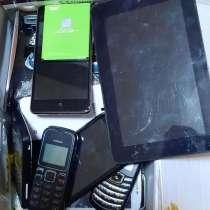 Телефоны, планшеты на разбор, в Альметьевске
