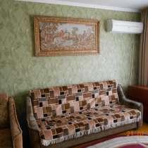 Сдается 2-х комнатная квартира на берегу Азовского моря, в Приморско-Ахтарске