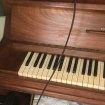 Пианино старинное, в Москве