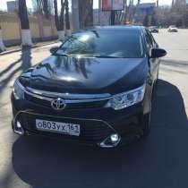 Тойота Камри, в Ростове-на-Дону