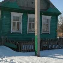 Обьменяю дом в деревне с. Ильинка Октябрьский район, в Оренбурге