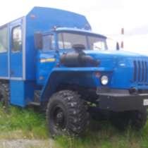 Продам автобус вахта Урал после полной переборки, в Перми