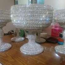 Эксклюзивные вазы, в г.Андижан