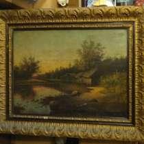 Продам картину Игнатьева, в Домодедове