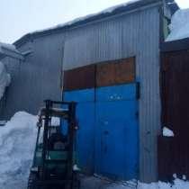 Складское помещение, 250 м², в Казани