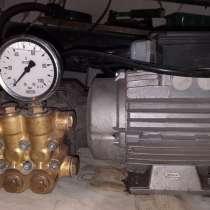 Продам насос водяной высокого давления новый. пр-во (италия), в г.Павлодар