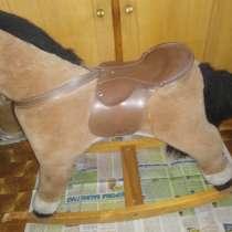 Конь-качалка, в Новосибирске