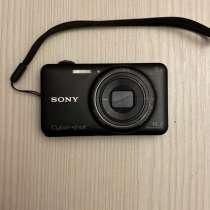 Фотоаппарат+видео компактный, в Москве