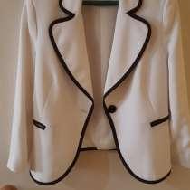 Шикарный пиджак, в Бахчисарае