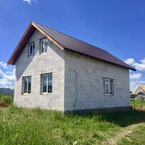 Дом 130м2 д. Коротково, в Переславле-Залесском