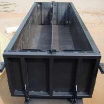 Форма под блок ФБП 24.5.6 (2 блока в форме), в Железнодорожном