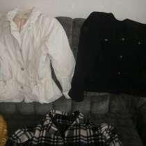 Верхняя женская одежда, в г.Могилёв