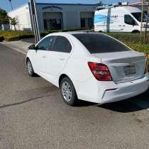 Chevrolet Sonic LS, в г.Ирвин