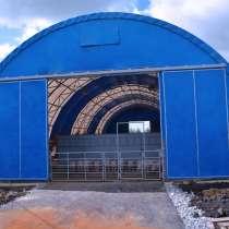Свинарник, в Воронеже