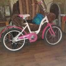 Детский велосипед, в г.Донецк