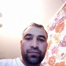 Анвар Хакимов, 34 года, хочет пообщаться, в Москве