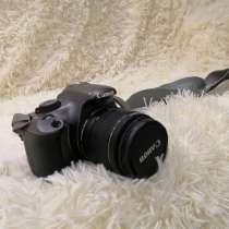 Фотоаппарат Canon 1100D, в Кимре