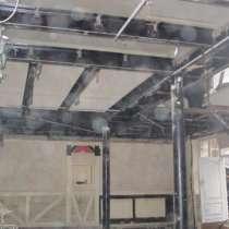 Демонтаж металлоконструкций в Химках. Прием и вывоз лома, в Москве