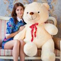 Большие плюшевые медведи Ростов, в Ростове-на-Дону