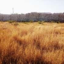 Земельный участок у побережря Каспийского моря в Баку, в г.Баку