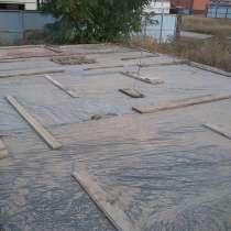 Участок 6 соток с фундаментом. Таганрог, Мариупольское Шоссе, в Таганроге