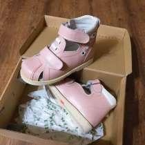 Продаются детские ортопедические ботинки 32 размера, в Севастополе