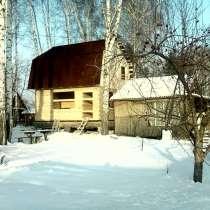 Деревянное строительство, в Новосибирске