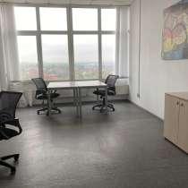 Сдаю в аренду прекрасные офисы № 905 с евроремонтом на 23,9, в Москве