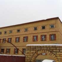 Продаю 3х. этажное здание действующего общежития, в г.Астана