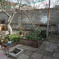 Продаю каменный дом в пос Ази Асланова с купчей и тех. пасп, в г.Баку