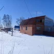Дом 75 кв. м. в селе Гололобово, в Коломне