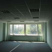 Сдаю офис 39,5 кв. м. Без комиссии, в Москве