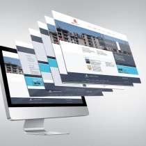 Создание и обслуживание сайтов, в Иркутске
