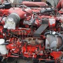 Двигатель DE12, DV15T, OM401L, 6D22 (D6AU) в разбор, в Хабаровске