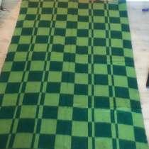 Одеяло шерстяное из госрезерва, в Екатеринбурге