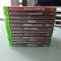 Set mit 12 Discs für Xbox One, в г.Аахен