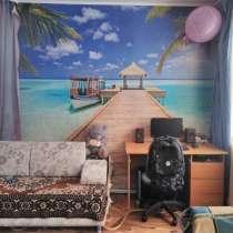 Уютная светлая квартира, в Красноуфимске