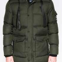 Куртка тёплая мужская, в Москве