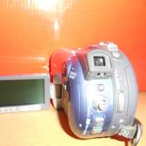 Продам видеокамеру., в г.Краматорск