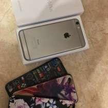 Продаётся iPhone 6 Plus, в Нижневартовске