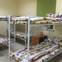 Кровати двухъярусные, в Унече
