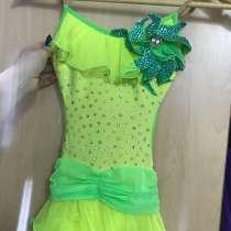 Танцевальное платье, в Владивостоке