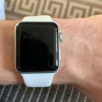 Apple Watch 3 38mm, в Зеленограде