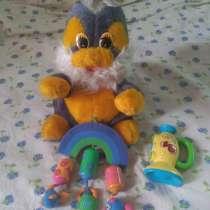 Набор игрушек для малышей, в Москве